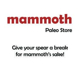 #214 cho Write a name and a tag line/slogan for a new local paleo lifestyle driven store in Miami. bởi andrefpramos