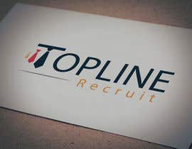 #29 for Design a Logo for Topline Recruit by johnjara