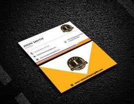 #70 для Need a Tri-Fold Brochure Design & Business Card от SahinRana804