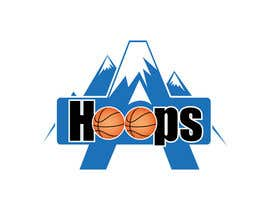 #76 untuk Simple Logo Design for Basketball Team oleh jonuelgs