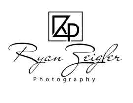 #40 for Design a Logo for Ryan Zeigler Photograhy by jaywdesign