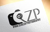 Design a Logo for Ryan Zeigler Photograhy için Graphic Design91 No.lu Yarışma Girdisi