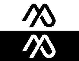 #75 untuk Design a MP logo oleh mohsanaakter37