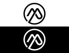 #78 untuk Design a MP logo oleh mohsanaakter37