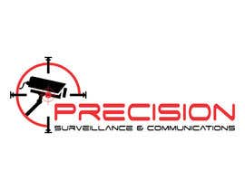 #52 para Design a Logo for my business -  CCTV related por RebelliousDesign