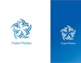 #28 para Logo Design for Frozen Themes por CTLav