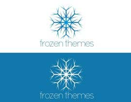 #2 para Logo Design for Frozen Themes por niccroadniccroad