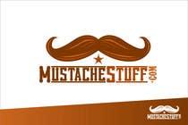 Proposition n° 129 du concours Graphic Design pour Logo Design for MustacheStuff.com