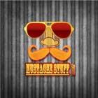 Proposition n° 48 du concours Graphic Design pour Logo Design for MustacheStuff.com