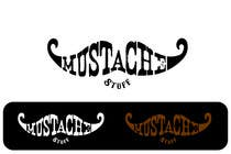 Graphic Design Entri Kontes #170 untuk Logo Design for MustacheStuff.com
