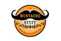 Graphic Design Contest Entry #159 for Logo Design for MustacheStuff.com
