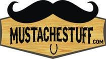 Proposition n° 121 du concours Graphic Design pour Logo Design for MustacheStuff.com