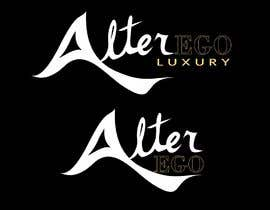 #50 for Alter Ego Luxury Logo (online clothing boutique)  - 27/03/2021 20:41 EDT by gellieann3
