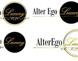 #48 for Alter Ego Luxury Logo (online clothing boutique)  - 27/03/2021 20:41 EDT by Bennettlouis