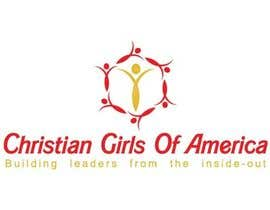 #3 untuk Design a Logo for Christian Girls Of America oleh alisha1983
