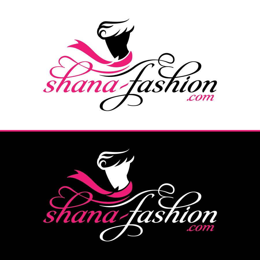 #57 for Logo Design for fashion store by pjison