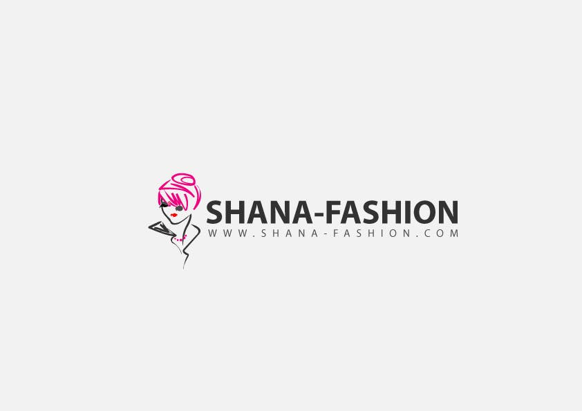 #42 for Logo Design for fashion store by sultandesign