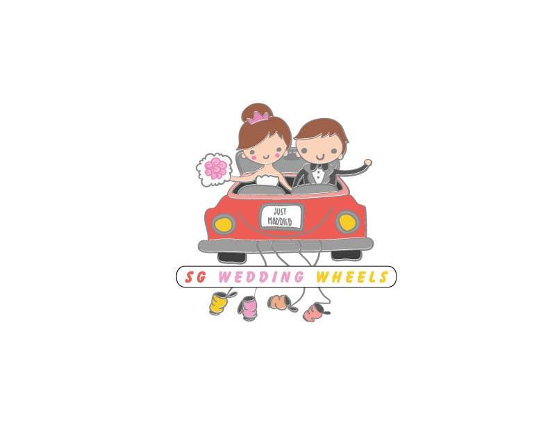 Inscrição nº 18 do Concurso para Design Business Cards / Logo for wedding car rental