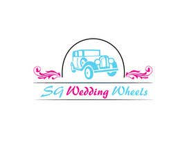 #23 for Design Business Cards / Logo for wedding car rental by smilewithsonam