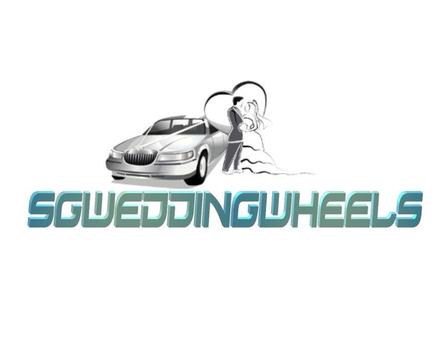 Contest Entry #8 for Design Business Cards / Logo for wedding car rental