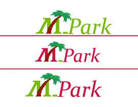 #66 for Design a Logo for M-Park af KhawarAbbaskhan