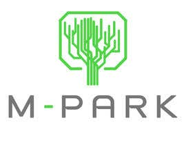 #18 para Design a Logo for M-Park por Ulsan113