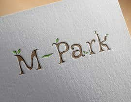 #38 for Design a Logo for M-Park af judithsongavker
