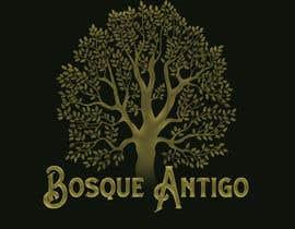 #440 para Logo Bosque Antigo por JuFcastro