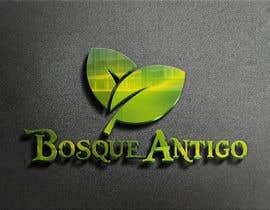 #105 para Logo Bosque Antigo por immujahid2