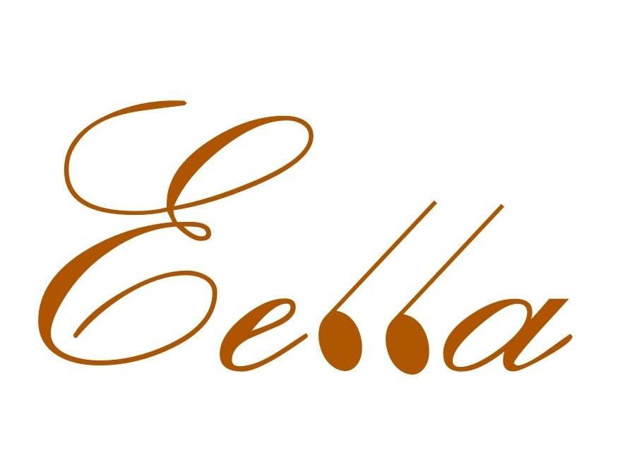 Konkurrenceindlæg #                                        52                                      for                                         Design a Logo for an artist