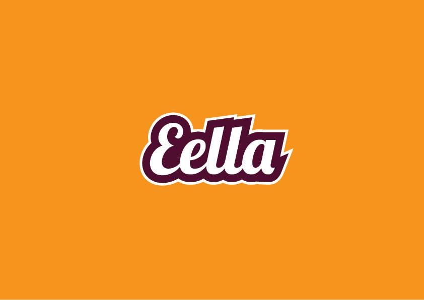 Konkurrenceindlæg #                                        16                                      for                                         Design a Logo for an artist