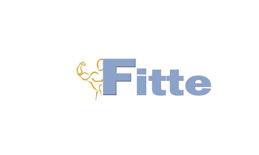 Konkurrenceindlæg #117 for Design a Logo for a fitness business