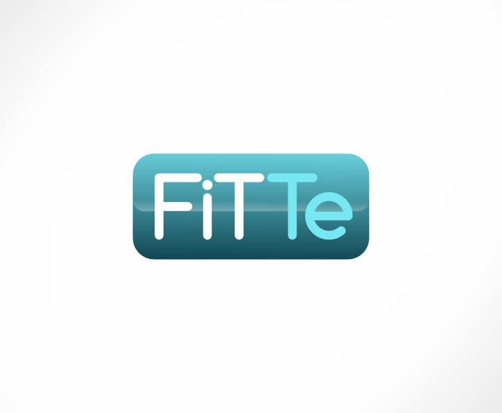 Konkurrenceindlæg #121 for Design a Logo for a fitness business