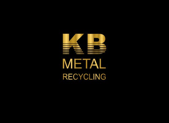 Contest Entry #                                        54                                      for                                         Design a Logo for K.B Metal Recycling