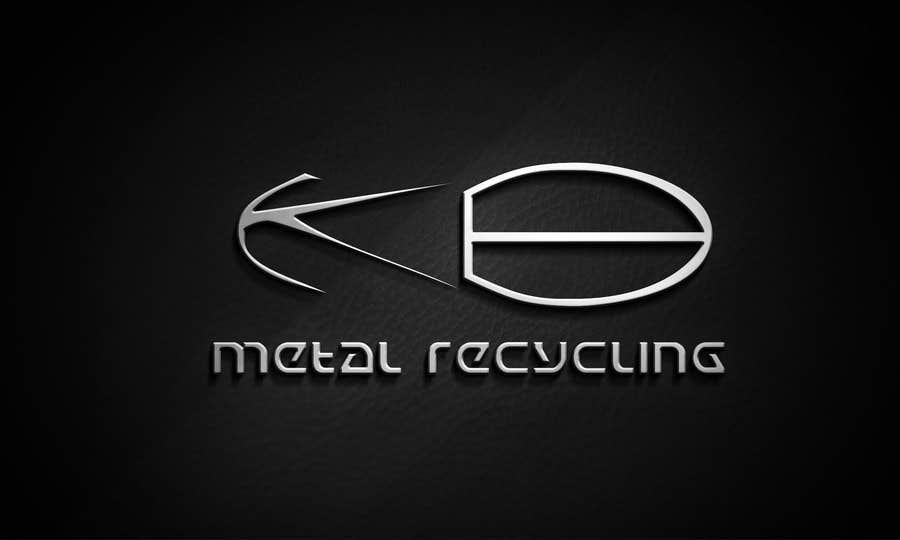 Contest Entry #                                        64                                      for                                         Design a Logo for K.B Metal Recycling