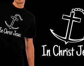 #11 for Design a T-Shirt for Christian Clothing by pixzion