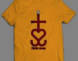 #18 for Design a T-Shirt for Christian Clothing by sandrasreckovic
