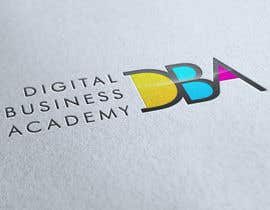 nº 20 pour Logo Design for the Digital Business Academy par Habitus