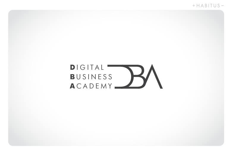 Contest Entry #21 for Logo Design for the Digital Business Academy