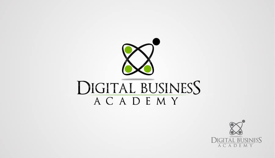 Contest Entry #16 for Logo Design for the Digital Business Academy