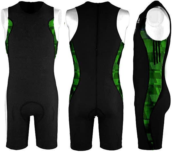 Konkurrenceindlæg #                                        3                                      for                                         Design Sports Wear x 2