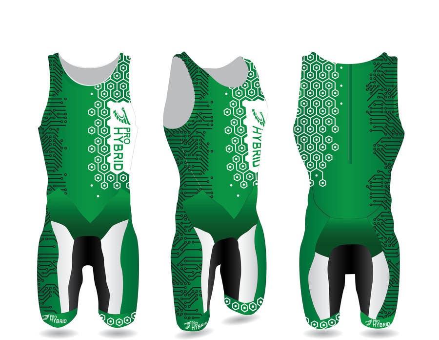 Konkurrenceindlæg #                                        10                                      for                                         Design Sports Wear x 2