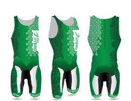 #10 for Design Sports Wear x 2 by ZanieLArch