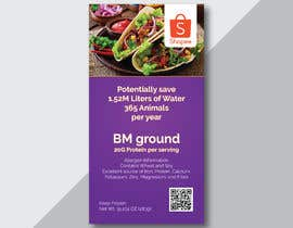 #24 for Packaging label design by uniquedesigner33