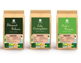 Nro 128 kilpailuun Talana Coffee package label design käyttäjältä akkasali43a