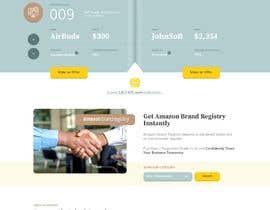 #29 untuk Custom design ecommerce project with cryptocoins oleh Nibraz098