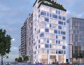 #98 para Architectural rendering por jviassolo