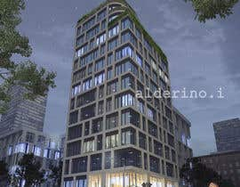 #70 para Architectural rendering por ialderino