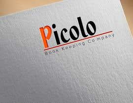 #64 untuk Picolo logo oleh shamimriyad
