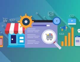 Nro 2 kilpailuun Digital Marketing and SEO Guideline for Ecommerce Site käyttäjältä akramkhan9720038